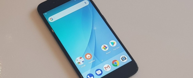 Mi A1 Specifications, Features