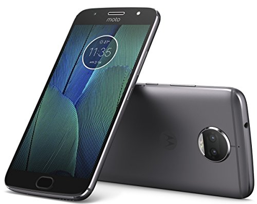 Moto G5S Plus price in india - moto g5s plus camera