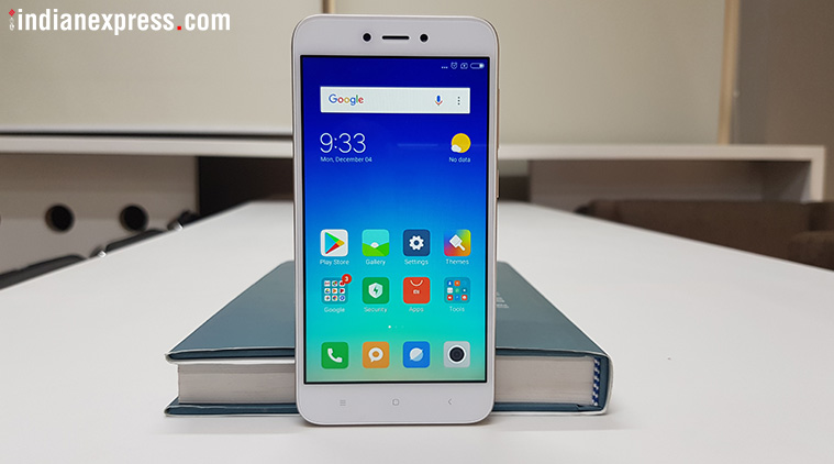 Xiaomi Redmi 5A Smartphone Price in India