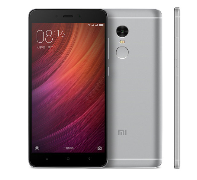 Xiaomi Redmi Note 4 - best smartphones under 10000