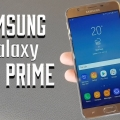 Samsung Galaxy On7 Prime with Samsung Pay Mini