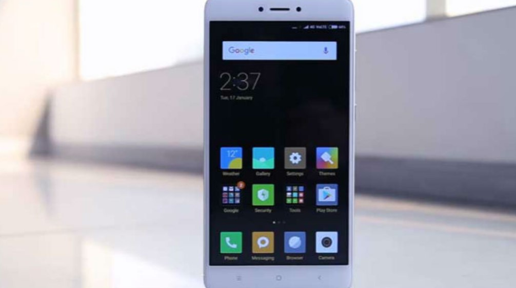 Xiaomi Redmi Note 5 price india, specifications