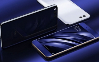 Xiaomi Mi 7 to Come With In-display Fingerprint Scanner