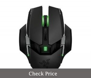 razer ouroboros elite gaming mouse